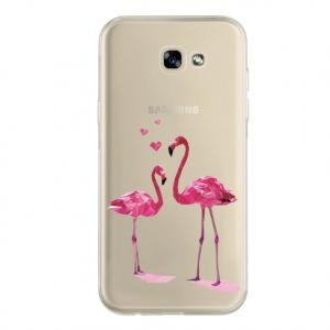 flamingo hoesje