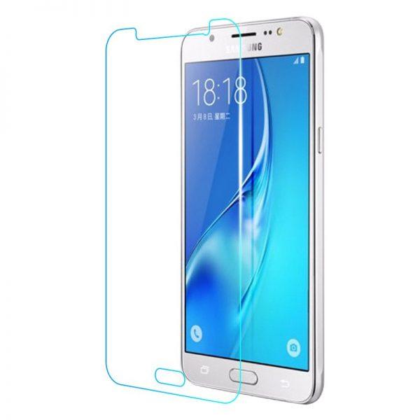 Galaxy J7 2016 gehard glas