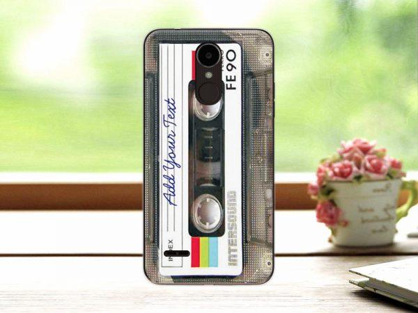 cassettebandje Telefoonhoes