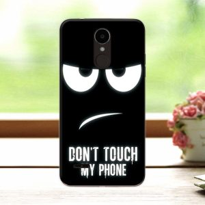 Don´t Touch My Phone