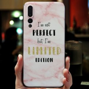 limited edition hoesje