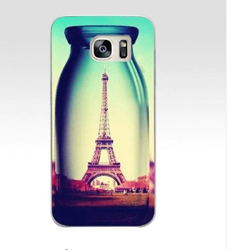 parijs telefoonhoesje