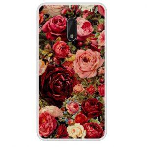 bloemetjes telefooncase