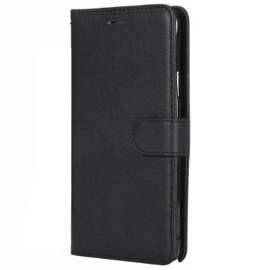 Zwarte Flipcase Samsung Galaxy S7