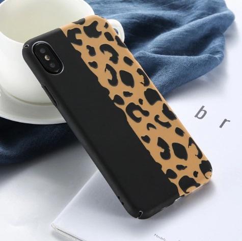 Luipaard Telefoonhoesje