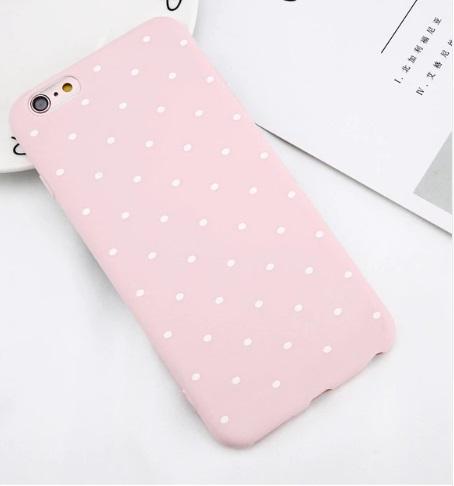 roze fashion hoesje