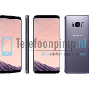 Samsung Galaxy S8 Serie