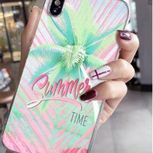 summer time telefoonhoesje