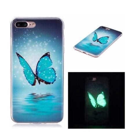 vlinder telefoonhoesje