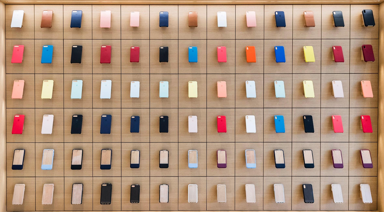 5 redenen waarom jij een telefoonhoesje moet hebben!