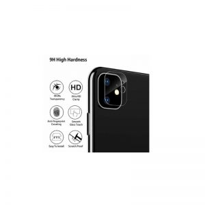 Camera Glass Protector iPhone 11