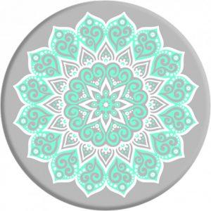 PopSocket Peace Mandala