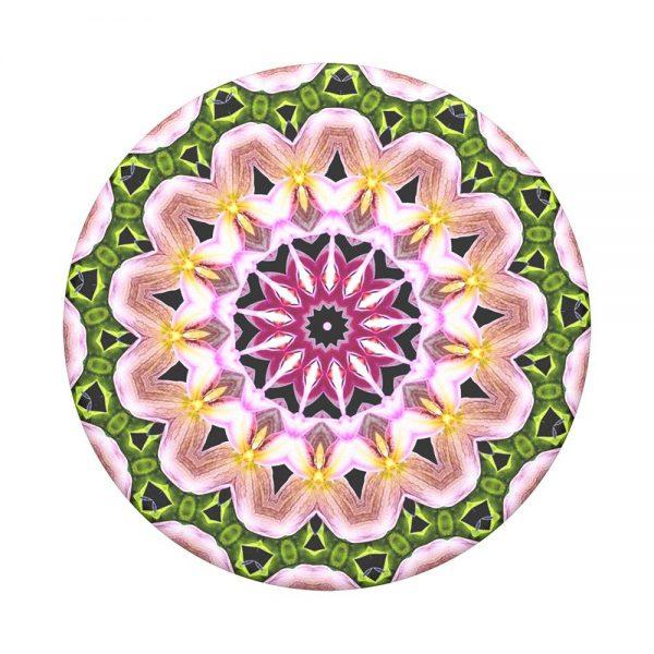 PopSocket Popgrip Orchid Mandala